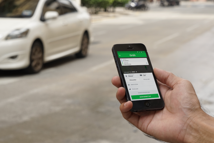 Grab is buying Indonesian payment firm Kudo in its first major acquisition