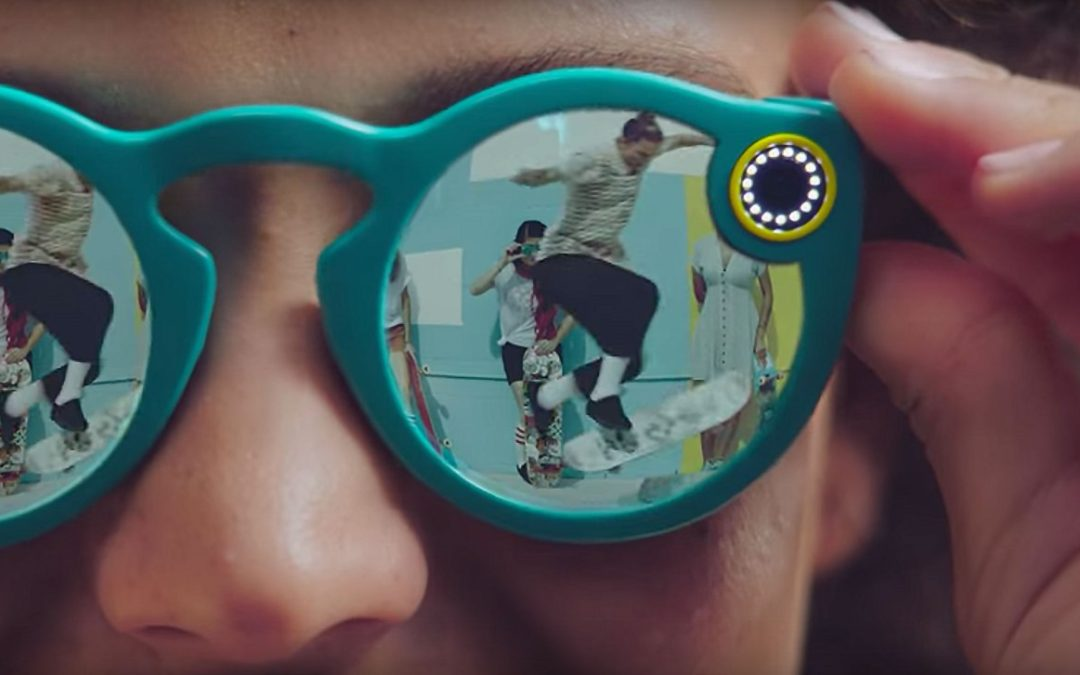 Snap has finally filed publicly for its massive IPO