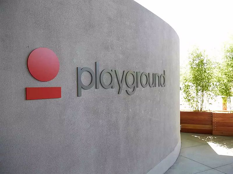 Inside Andy Rubin's futuristic Playground hardware incubator