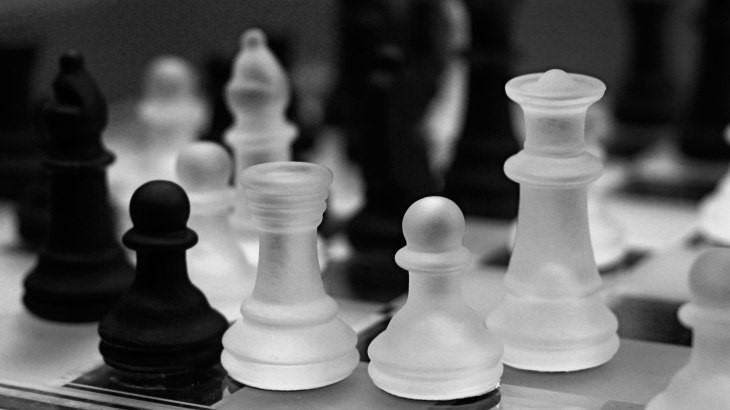 Technology innovation on the second half of the chessboard