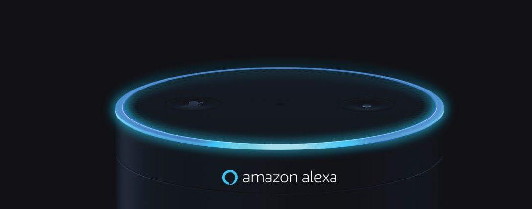 0.2% Purchase Rates Through Amazon Alexa