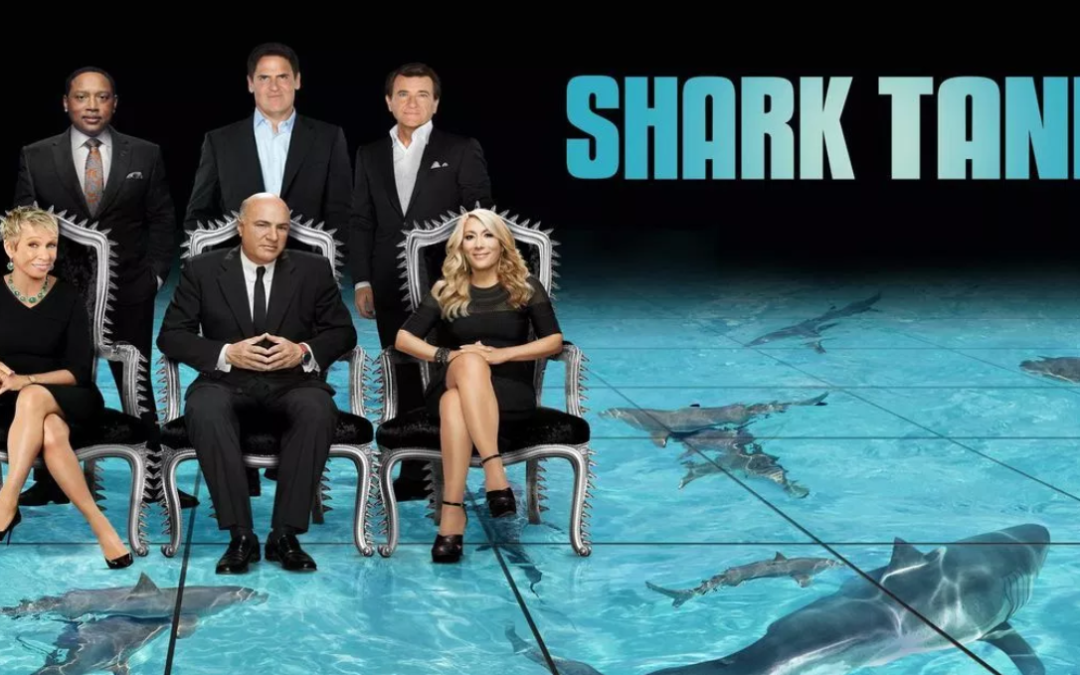 Amazon Debuts a Retail Site for Shark Tank