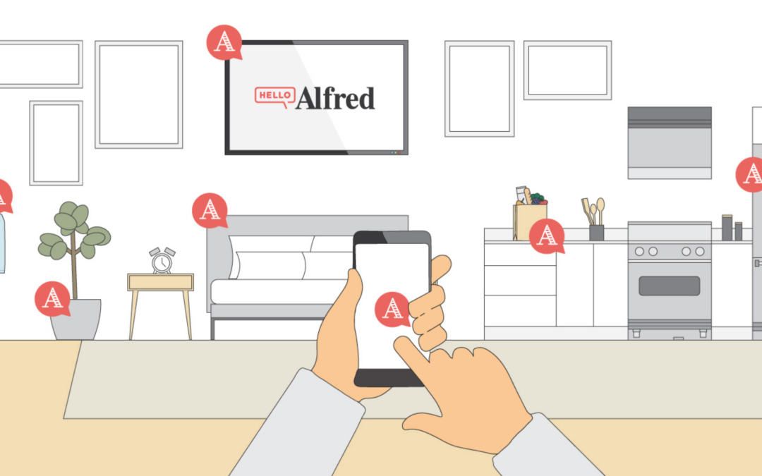 Hello Alfred Acquires Building Management Technology Platform Bixby