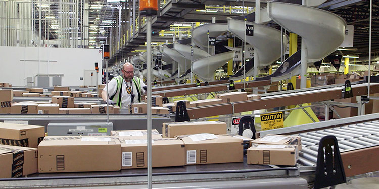 How Retailers can be competitive vs Amazon