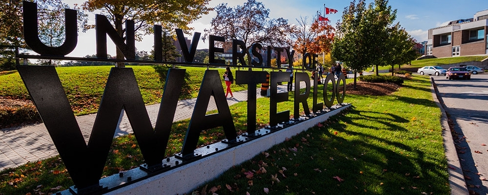 University of Waterloo Opens Brand New Autonomous Vehicle Research Facility