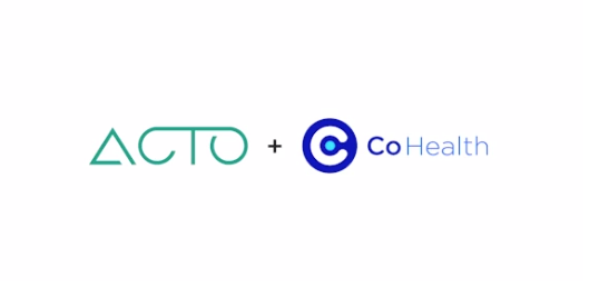 ACTO acquires CoHealth and further expands their omnichannel strategy within Life Sciences