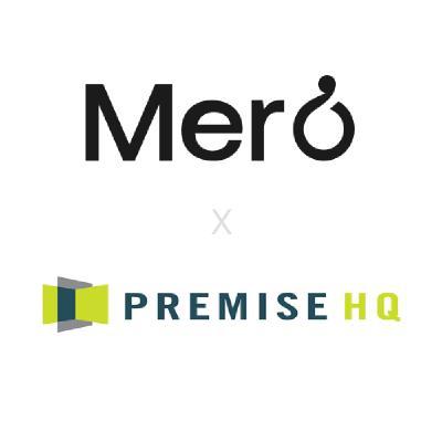 Mero Technologies and PremiseHQ SaaS Inc. launch a partnership