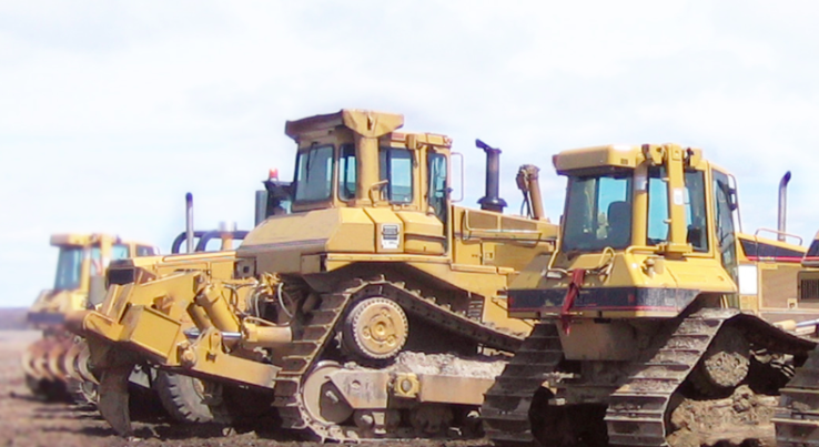 EquipmentShare – $26 Million Dollar Raise