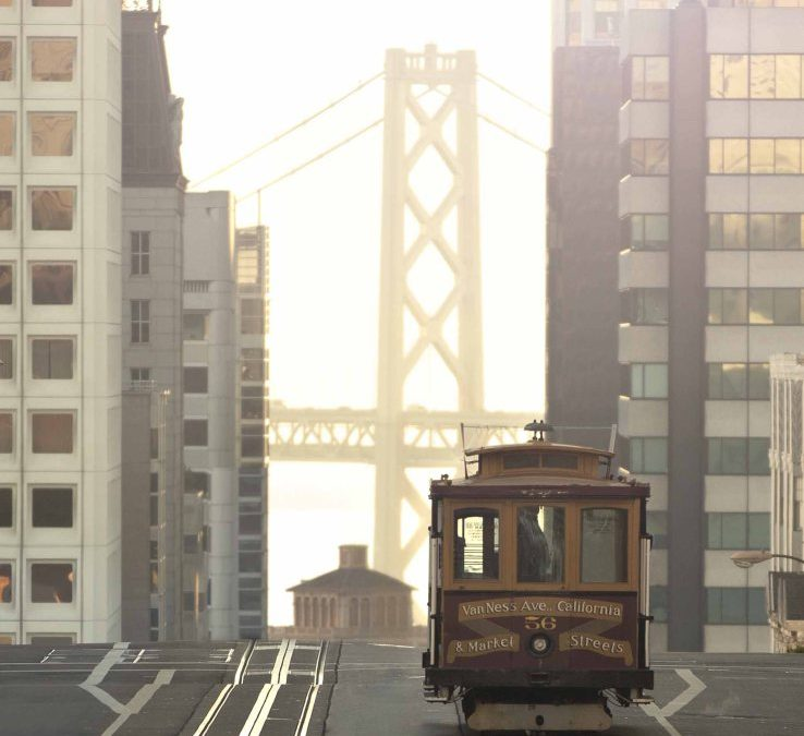 In San Francisco, lease prices hold steady, but landlords offer more perks
