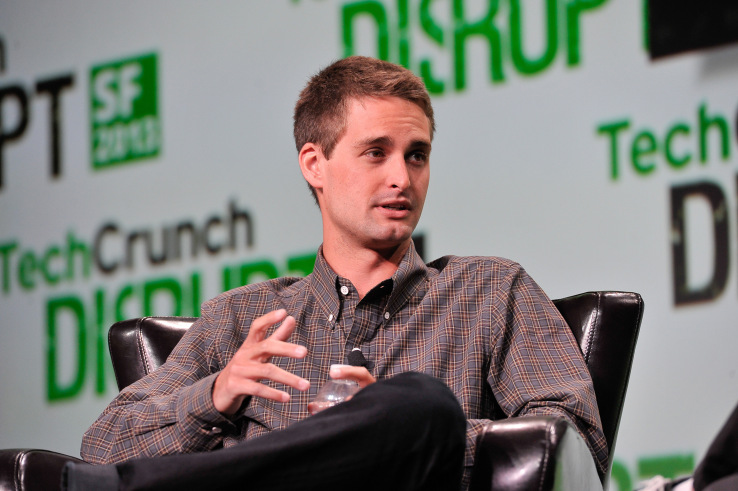 Snapchat is already more valuable than these 9 companies