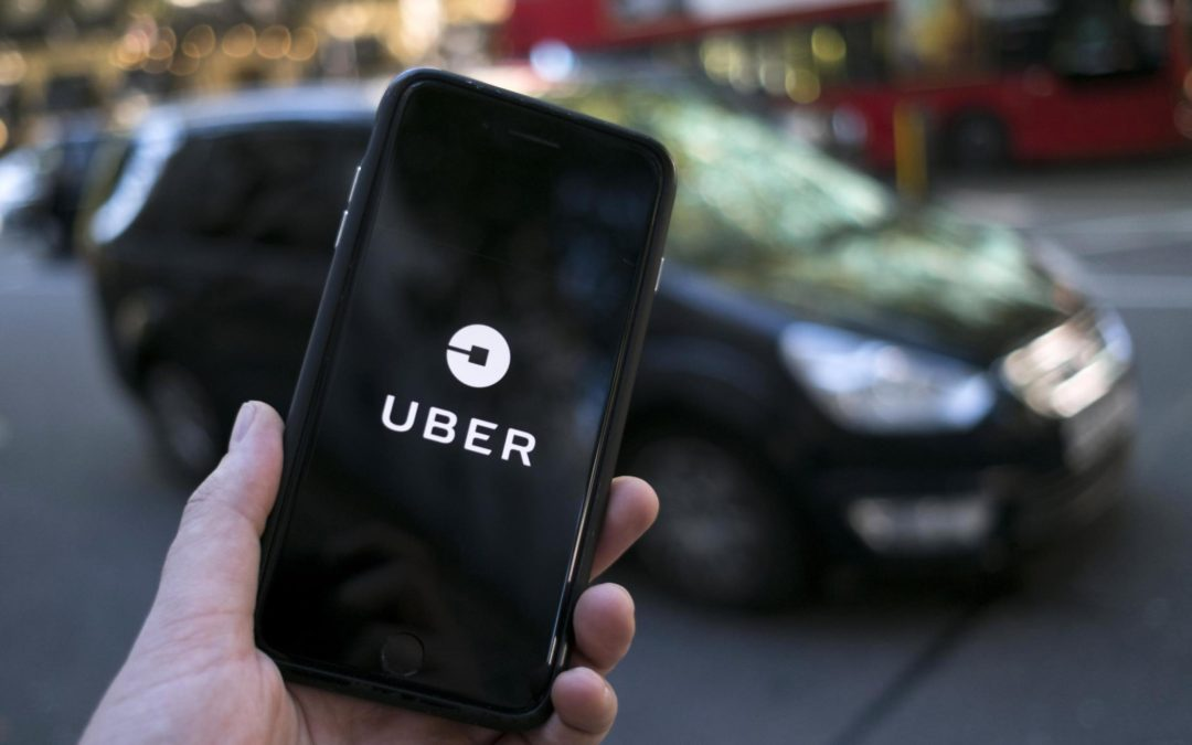Uber plans to 'invest aggressively' to compete with rivals in Southeast Asia