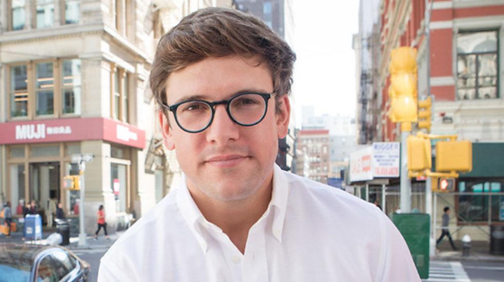 Interview with Surecave's CEO Louis Baugier