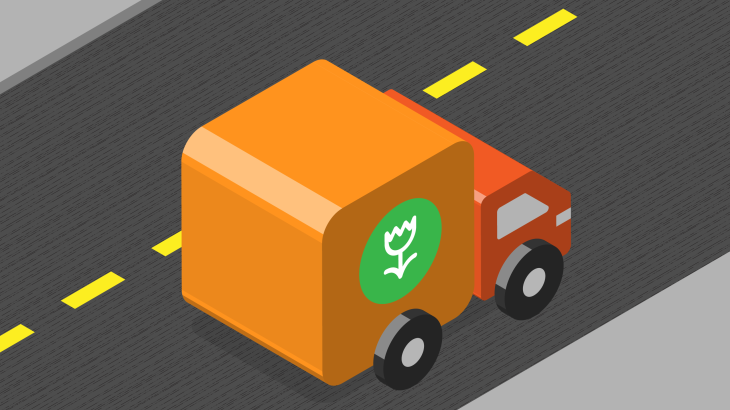 Deliv now offers same-day delivery for Shopify retailers