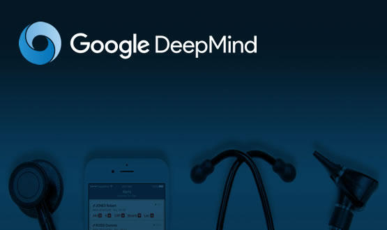 Deepmind 正用AI协助眼科医生发现眼部疾病