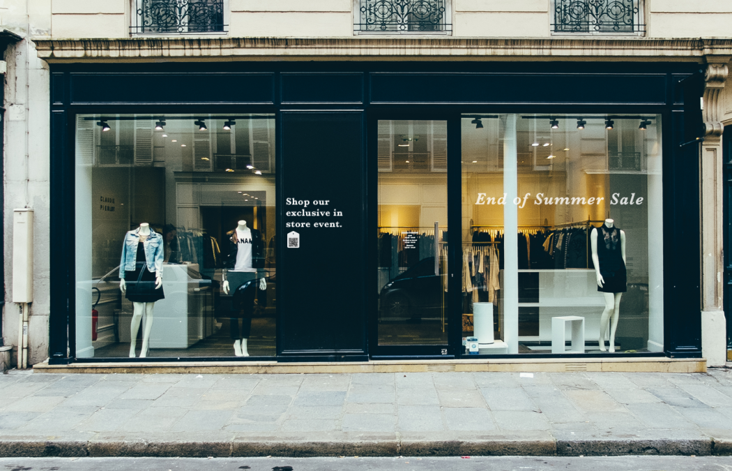 Shopify Expands Its Efforts More Into Brick-and-Mortar