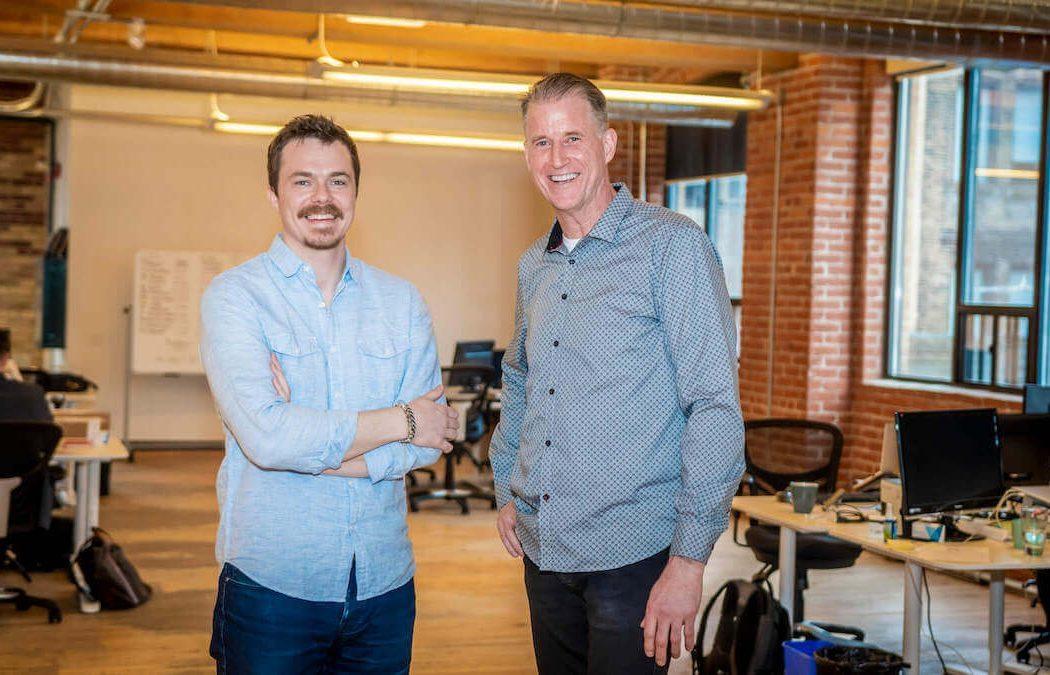 Parity Raises $5 Million from ArcTern Ventures