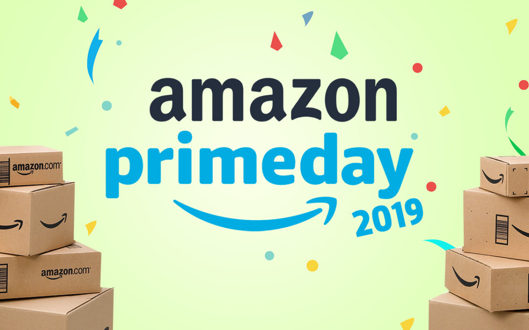 Amazon Prime Day increases sales of other large retailers by 64%