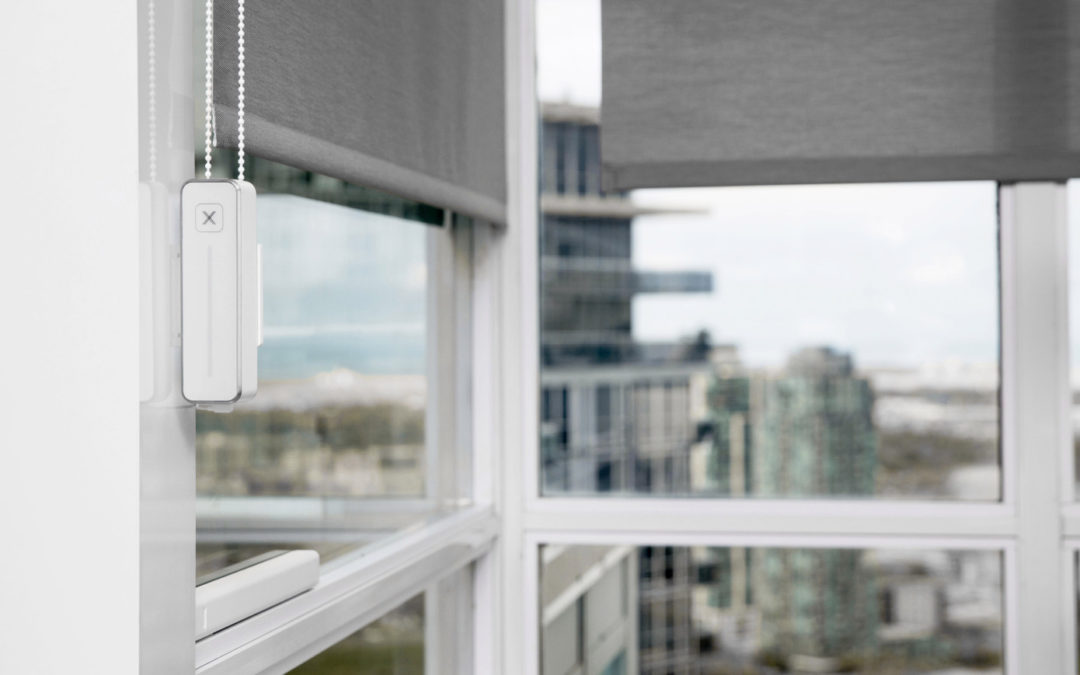 How Axis went from concept to shipping its Gear smart blinds hardware