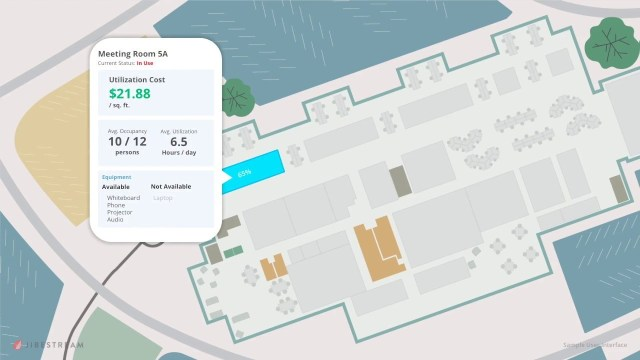Inpixon acquires Toronto-based indoor mapping company, Jibestream