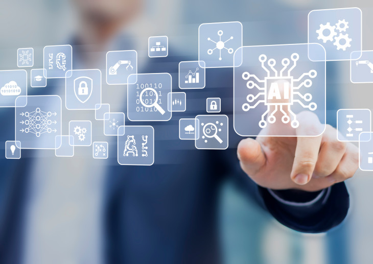企业人工智能将以年增长率35.4%迅猛发展