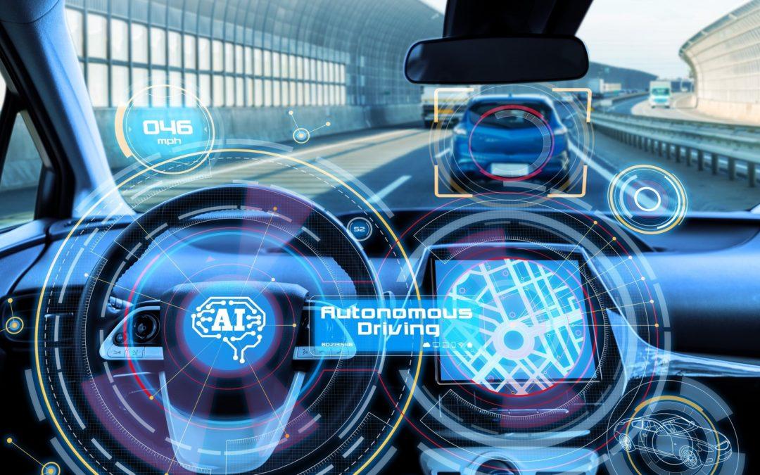 自动驾驶发展历程:美国起步早,中国赶超快