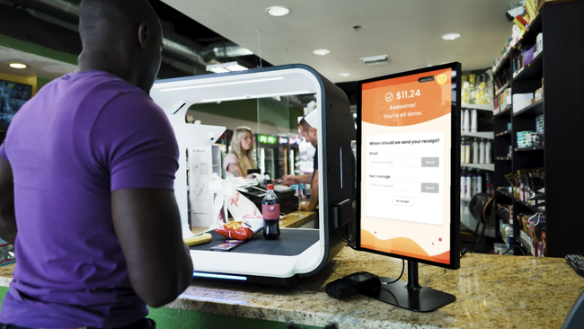 Caper launches Caper Counter: an AI-driven self-checkout solution